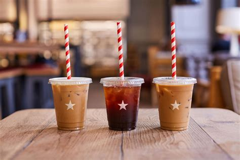 Cool down with a FREE iced coffee at Pret - but hurry as ...