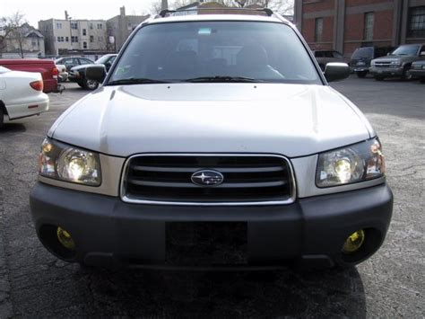 xenon projector retrofit subaru forester owners forum