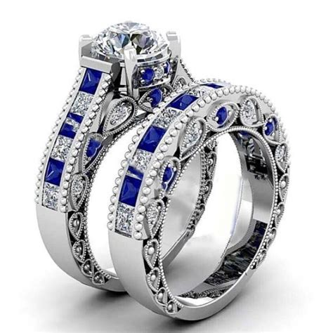 21 gorgeous engagement rings any geek will say yes to crazyforus