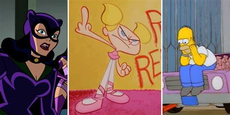 Infamously Banned Cartoons