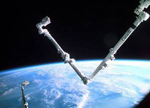 Canada Looks to the Future in Space - Universe Today