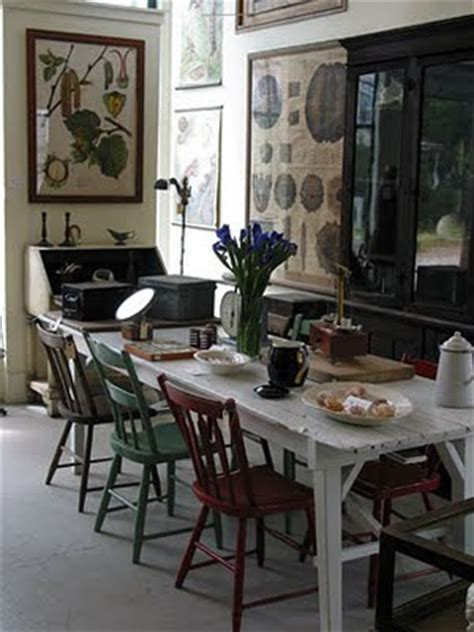 mismatched dining chairs the decorologist