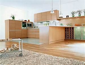 How to protect your kitchens hardwood flooring interiorzine for How to protect hardwood floors in kitchen