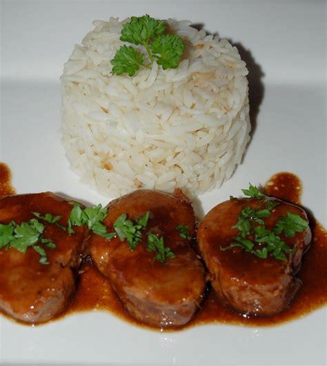 comment cuisiner du filet mignon comment cuire filet mignon porc