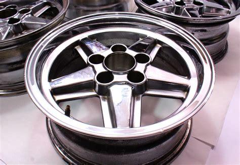 5x120 Ronal R9 Penta Wheels Rims For Bmw 16