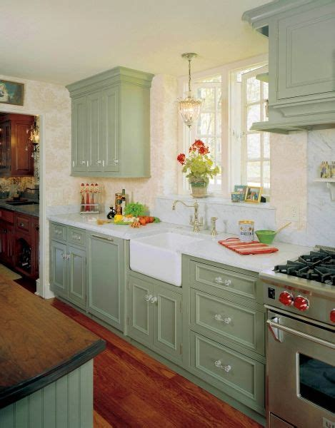 step 2 country kitchen 25 best ideas about green kitchen on 5798