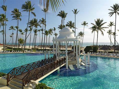 top 5 punta cana all inclusive resorts in 2019