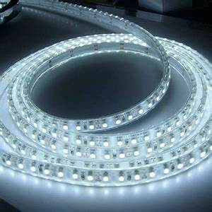 Eclairage Led En Ruban : sur l 39 clairage avec rubans led leader logo ~ Premium-room.com Idées de Décoration