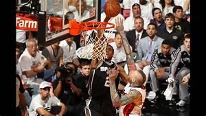 2014 NBA Finals Game 3 Minimovie YouTube
