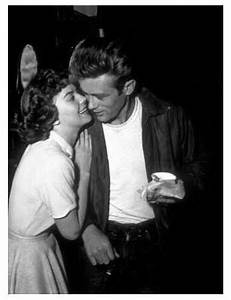 Natalie Wood and James Dean - Rebel Without a Cause ...