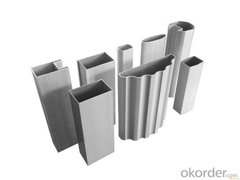 buy aluminium profile extrusion windows  doors pricesizeweightmodelwidth okordercom