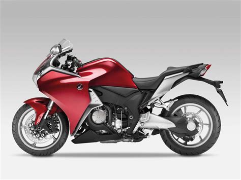 Types Of Motorcycle And Different Models