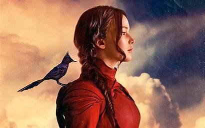 Hunger Katniss Games Everdeen Wallpapers Wide
