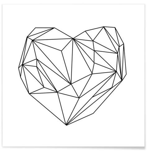 wohnung dekorieren ideen 5716 die besten 20 geometrische zeichnung ideen auf