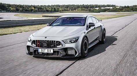 All we could tell is that brabus has been up to something big. Rocket 900 Is Brabus' 888 HP Mercedes-AMG GT 63 S - autoevolution