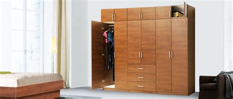 wooden free standing closet wardrobe homefurniture org