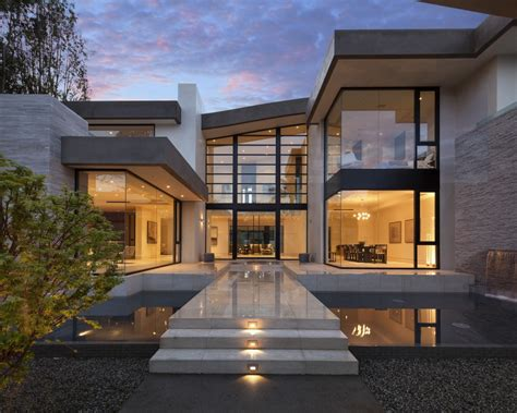 water design for home mcclean designs creates custom magnificent modern mansion