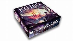 Mysthea By Tabula Games  U00bb Translated Rulebooks Available