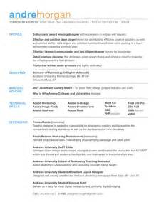 Best Simple Resume Designs by 30 Simple Resume Design Ideas That Work