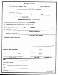 Best s of Temporary Guardianship Form Temporary