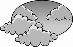 Cloudy Clipart - Clipart Suggest