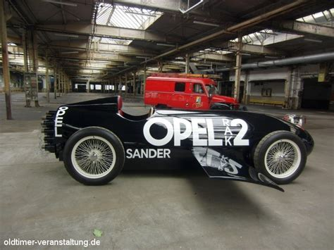 Opel Raketenauto by Saisonstart Im Autowerk Rhein In R 252 Sselsheim