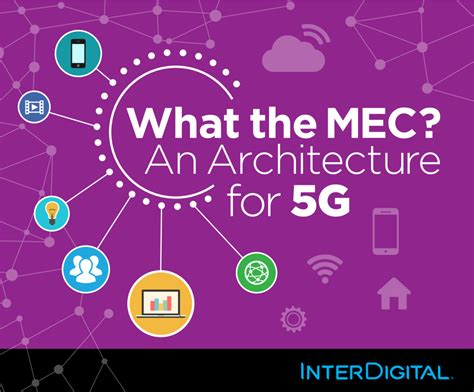 What The Mec? An Architecture For 5g