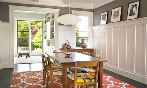 Painted Wainscoting by 16 Reasons To Painted Wainscoting Design Sponge