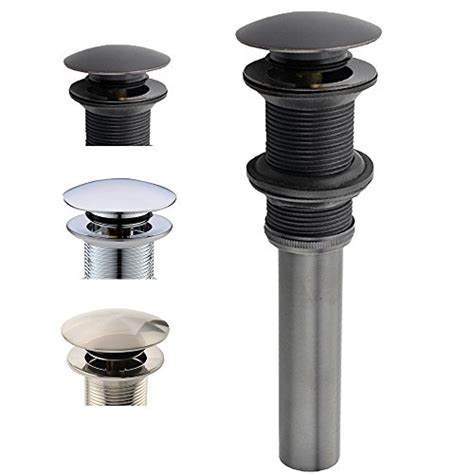 compare price  commercial sink drain stopper tragerlawbiz