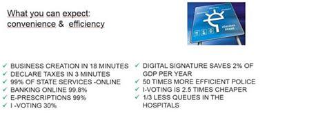 digital dividends report digital identity best cases gemalto