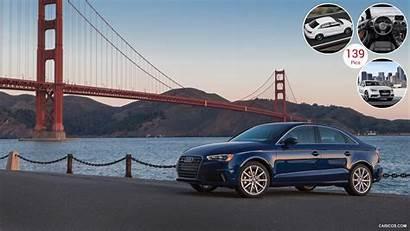 A3 Audi Wallpapers Greepx Automobilwoche Sedan
