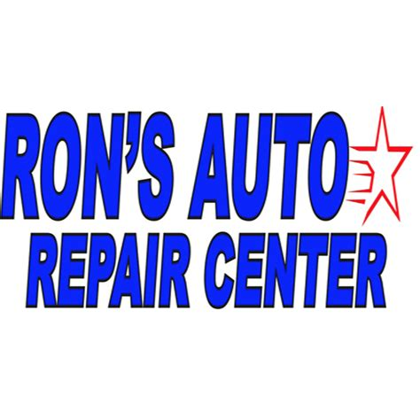 rons auto repair center  washington ave ames ia auto