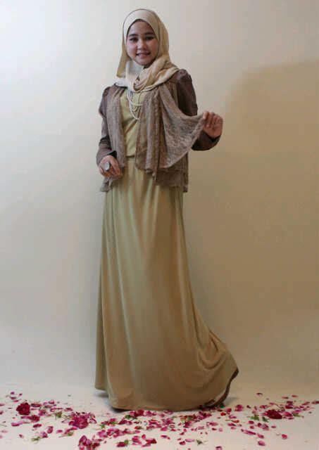 Gamis Balimo Plumosa  Toko Gamis Muslim Cantik