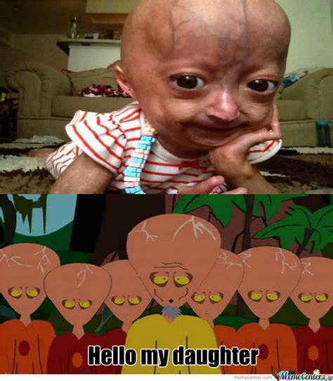 Adalia Rose Meme - marklar adalia rose by thesquare66 meme center
