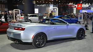 2017 Chevy Camaro ZL1 Convertible – 05 – Car24News.com