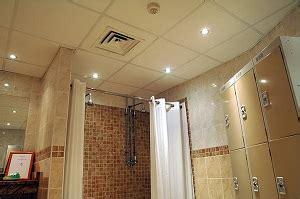 comment faire le faux plafond de sa salle de bain salle de bain