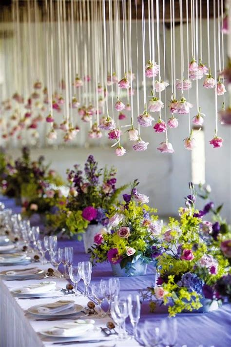 Purple Wedding Theme Wedding Stuff Ideas Decoracion