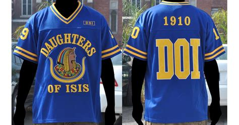 daughters  isis football jersey
