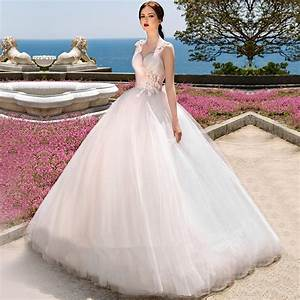 2017 blush ball gown wedding dress tulle appliques pleated With blush ball gown wedding dress