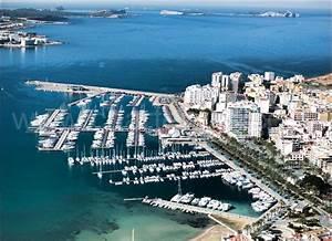 Es Nautic The Yacht Club In San Antonio Ibiza