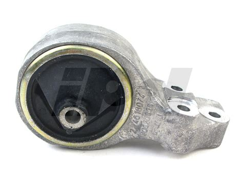 volvo engine mount left