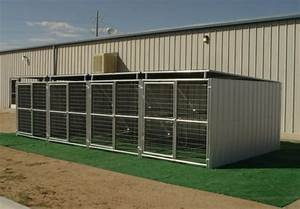heavy duty dog kennel 4 run 639x1239x639 shed row style roof With 4 x 3 dog kennel