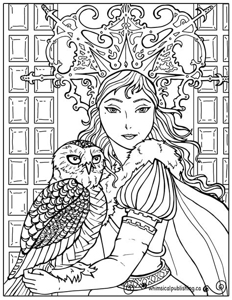 Coloring Pictures For by Free Colouring Pages