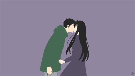 Shouta + Sawako (kimi Ni Todoke) By Ncoll36 On Deviantart