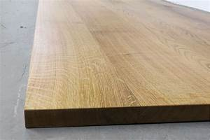 Tischplatte Nach Maß : tischplatte massivholz eiche nach ma ansehen ~ Eleganceandgraceweddings.com Haus und Dekorationen
