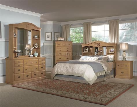 Light Wood Bedroom Furniture Sets Imagestccom