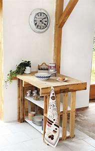 plan pour fabriquer un ilot de cuisine meuble bois il ne With meuble de cuisine ilot central 5 comment fabriquer un 238lot central de cuisine en palettes