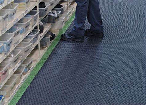 Traction Tread Slip-resistant Floor Protection Mat On The Red Carpet Abc Cleaning Wilkes Barre Pa Medford Oregon Owens One Huntsville What Takes Blood Out Of Urine
