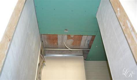 controsoffitto in bagno cartongesso verde per bagni