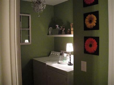 stylish home design ideas laundry room color scheme